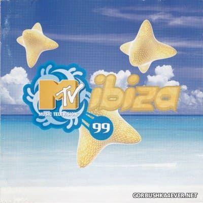 [Columbia ] MTV Ibiza 99 [1999] / 2xCD