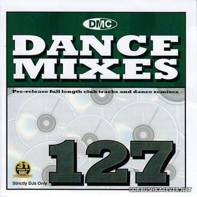 [DMC] Dance Mixes 127 [2014]