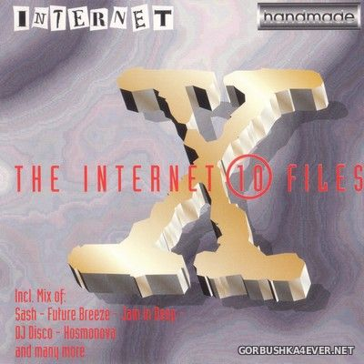 [Mix For You] Internet Mix 10 [1997]