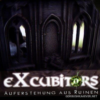 Excubitors - Auferstehung Aus Ruinen [2007]