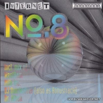 [Mix For You] Internet Mix 8 [1997]