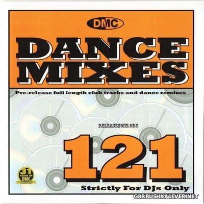 [DMC] Dance Mixes 121 [2014]