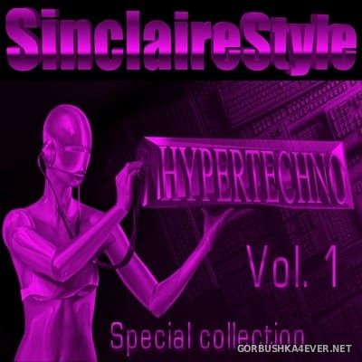SinclaireStyle Hyper Techno Special Collection vol 1 [2010]