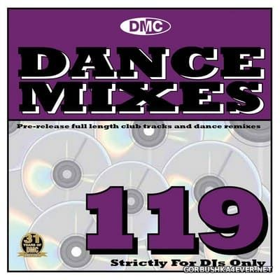 [DMC] Dance Mixes 119 [2014]