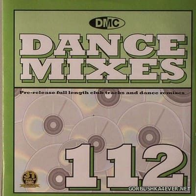 [DMC] Dance Mixes 112 [2014]