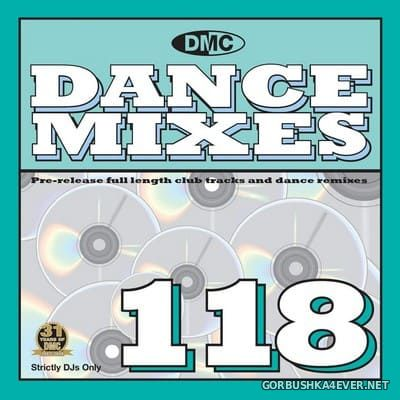 [DMC] Dance Mixes 118 [2014]