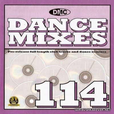 [DMC] Dance Mixes 114 [2014]