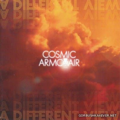 Cosmic Armchair - A Different View [2009]