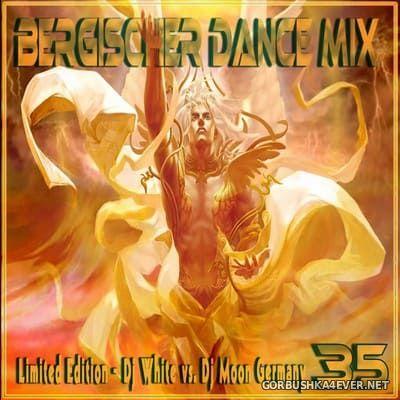 Bergischer Dance Mix vol 35 [2011]