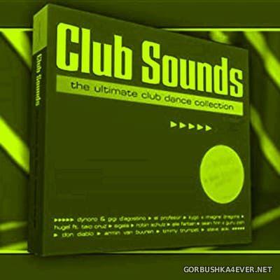 Club Sounds vol 25 - vol 28 [2003] / 8xCD