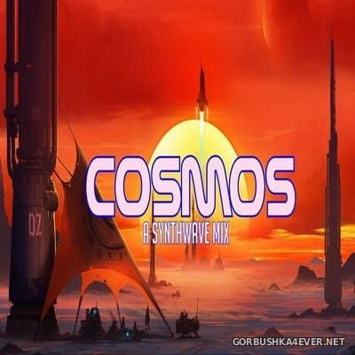 Cosmos - A Synthwave Mix [2019]
