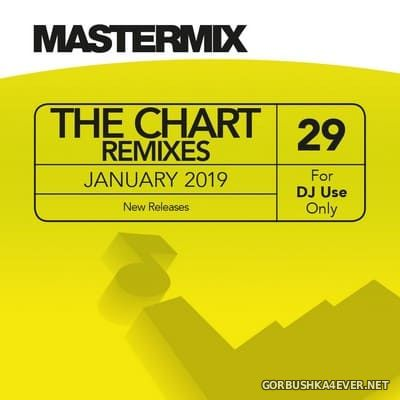 [Mastermix] The Chart Remixes vol 29 [2019]