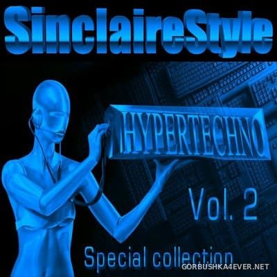 SinclaireStyle Hyper Techno Special Collection vol 2 [2010]