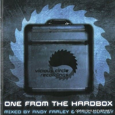 One From The Hardbox [2001] Mixed by Andy Farley & Paul Glazby