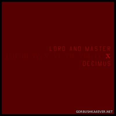 Lord And Master - Decimus [2016]