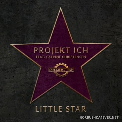 Projekt Ich feat Catrine Christensen - Little Star [2018]