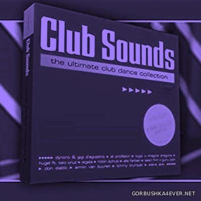 Club Sounds vol 57 - vol 59 [2011] / 9xCD