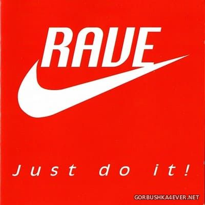 [Legoan] Rave - Just Do It! [1996] / 2xCD