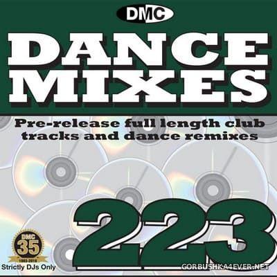 [DMC] Dance Mixes 223 [2019]