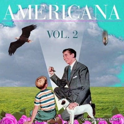 Bart Graft - Americana vol 2 [2016]