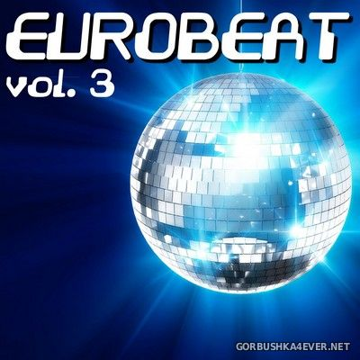 [Do It Yourself] Eurobeat vol 3 [2019]