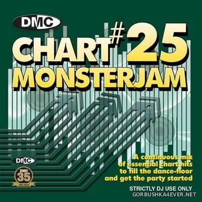 [DMC] Monsterjam - Chart 25 [2019]