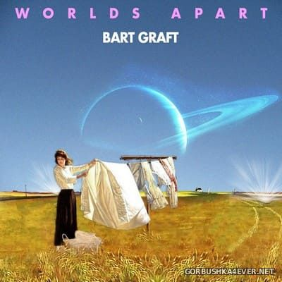 Bart Graft - Worlds Apart [2019]