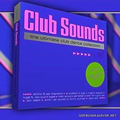 Club Sounds vol 51 - vol 53 [2009-2010] / 9xCD