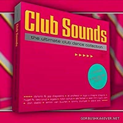 Club Sounds vol 48 - vol 50 [2009] / 9xCD
