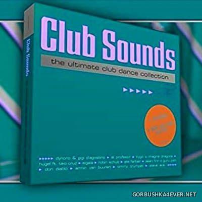 Club Sounds vol 60 - vol 62 [2012] / 9xCD