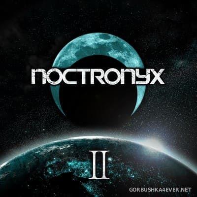 Noctronyx - II [2019]
