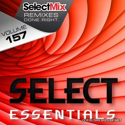 [Select Mix] Select Essentials vol 157 [2019]