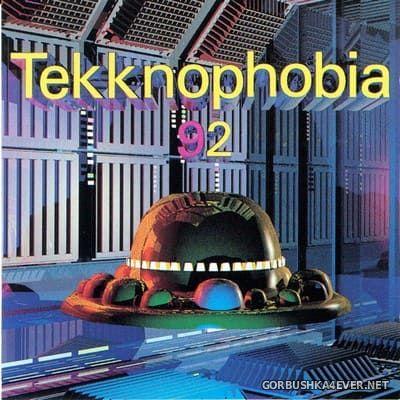 Tekknophobia 2 [1991]