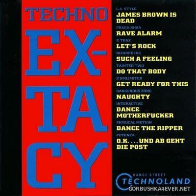 [Dance Street] Techno Ex-Tacy [1991]