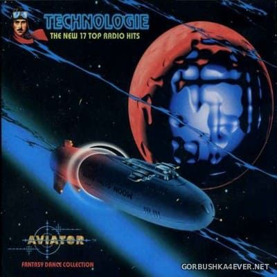 Aviator III - Technologie [1997]