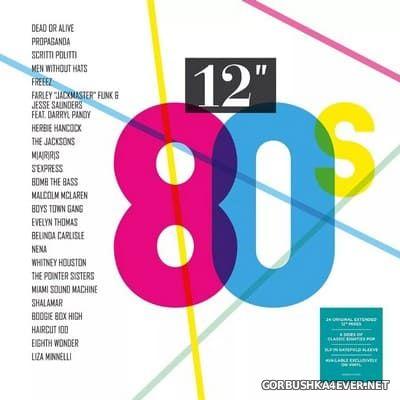 12'' 80s [2019]