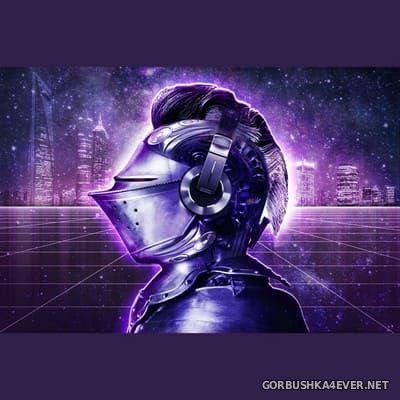 Turbo Knight - Space Cowboy Saga [2017]