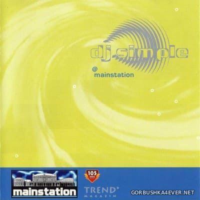 [Muve Recordings] DJ Simple - @ Mainstation [2000]