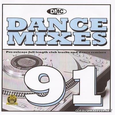 [DMC] Dance Mixes 91 [2013]