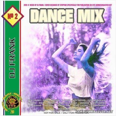 DJ Frank - Dance Mix No. 2 [2019]