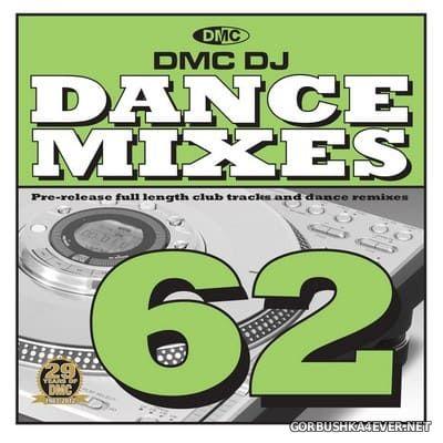 [DMC] Dance Mixes 62 [2012]