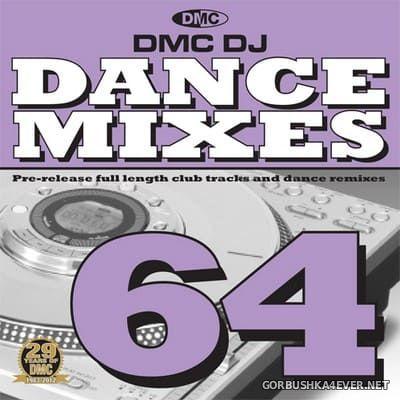 [DMC] Dance Mixes 64 [2012]