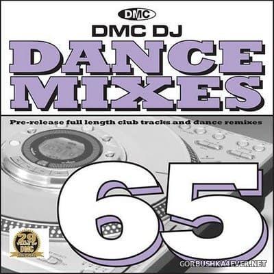 [DMC] Dance Mixes 65 [2012]