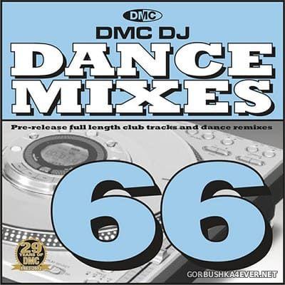 [DMC] Dance Mixes 66 [2012]