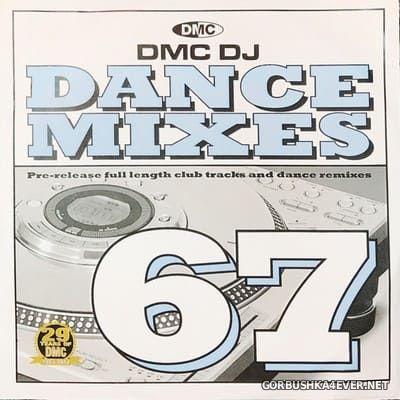 [DMC] Dance Mixes 67 [2012]