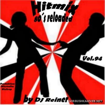DJ Reiner - Hitmix vol 94 [2006]