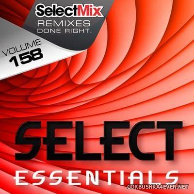[Select Mix] Select Essentials vol 158 [2019]