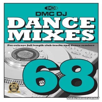 [DMC] Dance Mixes 68 [2012]