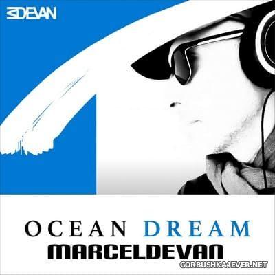 Marcel De Van feat Anna Jones - Ocean Dream [2019]