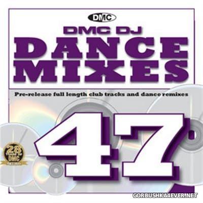[DMC] Dance Mixes 47 [2011]